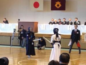 復興剣豪千葉周作顕彰少年剣道錬成大会 (2)