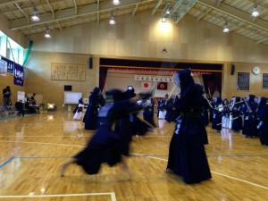 復興剣豪千葉周作顕彰少年剣道錬成大会 (5)